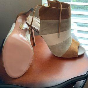 AQUAZZURA High heels Sandals Made in Italy